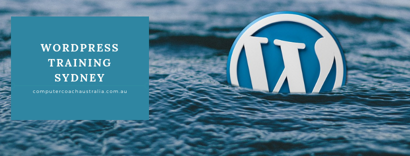 Learn to use your WordPress website