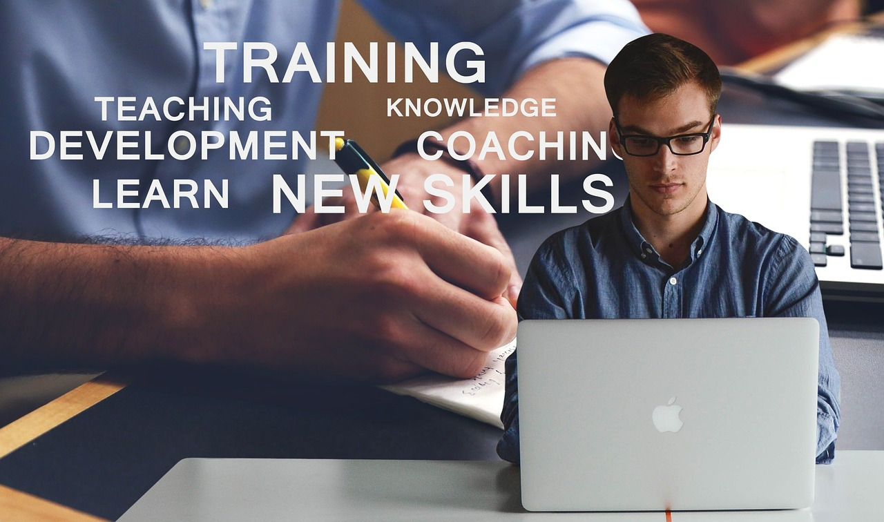 Computer Training NDIS special needs