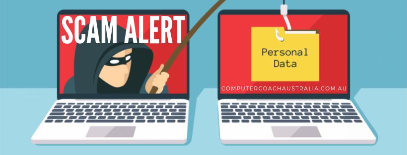 computer coach australia feel safe online
