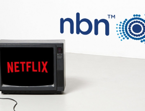 NBN Netflix Tax And Scam