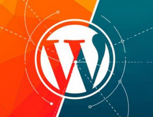 WordPress Plan Help