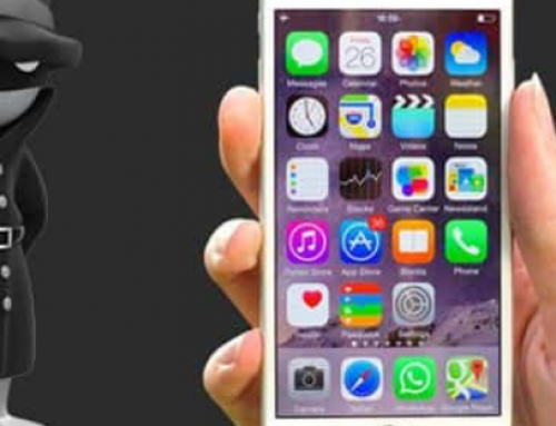 iPhone Is Not Safe – Newest Research Shows