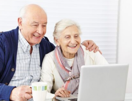 Computer Course for Seniors and People with Disabilities