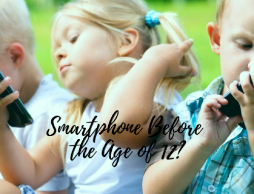 How to set limits on kids smartphone usage
