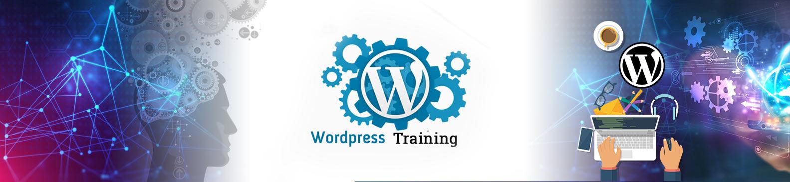 wordpress teacher training