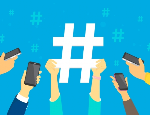 How to Use Hashtags to Your Benefit