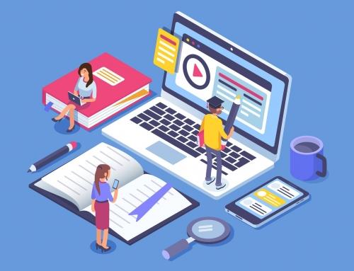 Tech Education in Schools