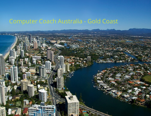 Computer Coach expands to Gold Coast