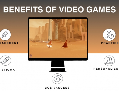 Are There benefits to a Video Game?
