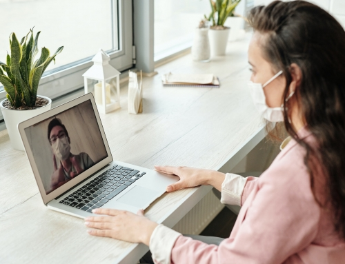 How Remote Work Changed the Workplace